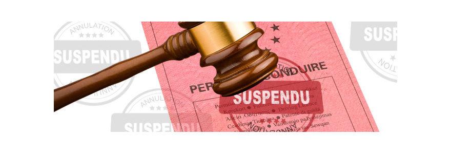 s'assurer après une suspension de permis pour alcoolémie
