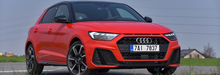 Audi a1 occasion