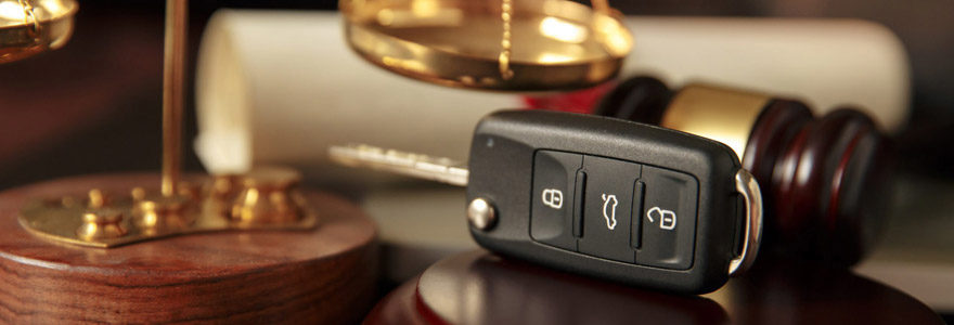avocate du droit routier