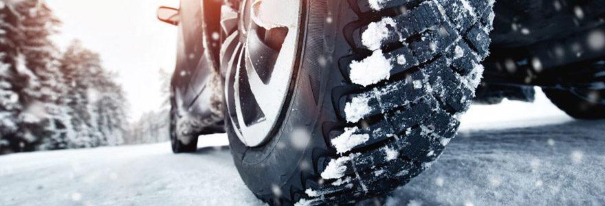 chaussettes pour pneus neige